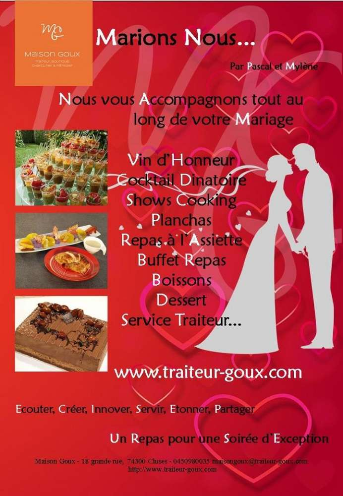 Couv mariage